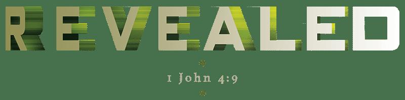 Revealed Logo