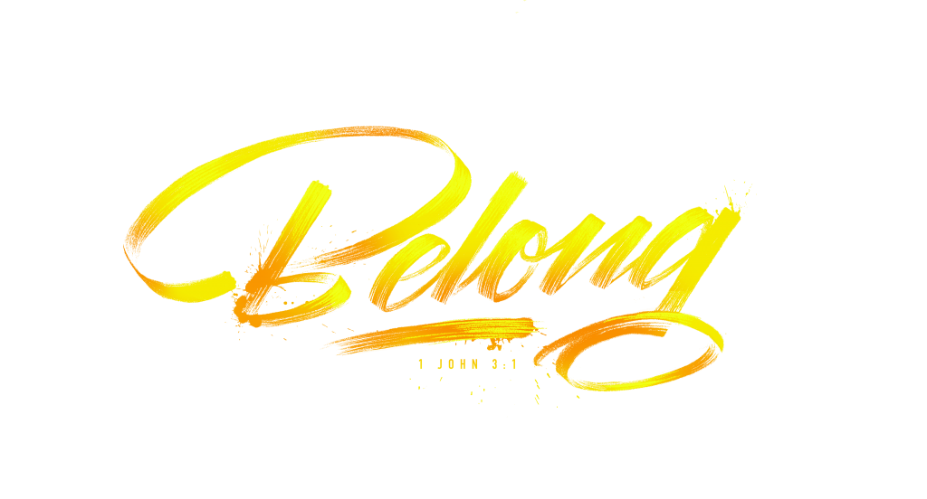 2019 Belong Logo - Colour Transparent