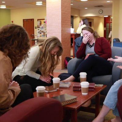 Discipleship Quads _ Franciscan University of Steubenville_Moment13
